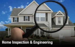 Home Inspection & Engineering