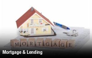 Mortgage & Lending