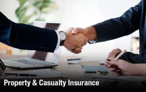 roperty & Casualty Insurance